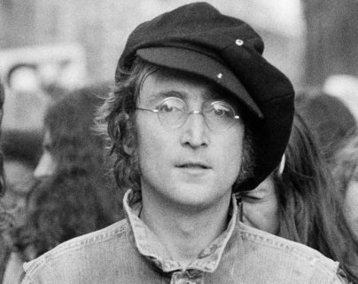 John Lennon: yo estuve allí el día que asesinaron al ex Beatle
