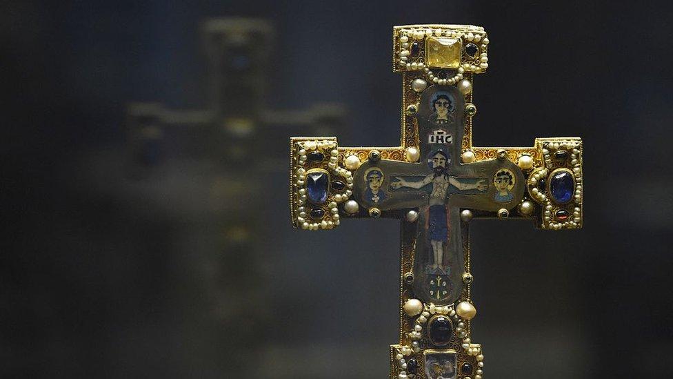 El fabuloso tesoro nazi de US$250 millones cuyo destino está en manos de la Corte Suprema de Estados Unidos