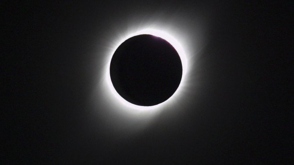 Eclipse total de Sol: dónde y a qué hora podrá verse el fenómeno del 14 de diciembre