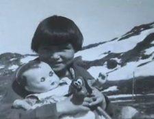 Helene Thiesen acababa de perder a su padre cuando fue separada de su familia y enviada a Dinamarca.