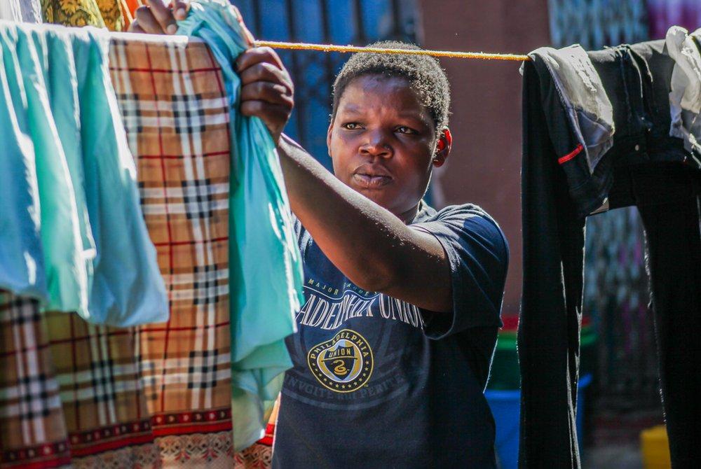 Tráfico de niños en África: ¿qué puede llevar a una mujer a vender a su bebé por US$80?