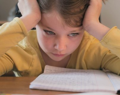 Dislexia: 10 falsos mitos sobre este trastorno
