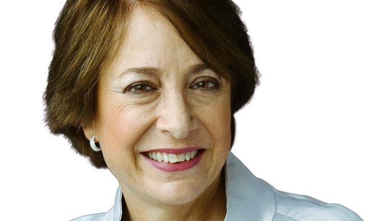 Paula Santilli lidera la división de PepsiCo en América Latina y obtuvo el puesto 66 en la lista de Forbes.