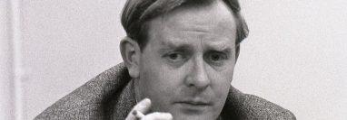 Le Carré mantuvo en secreto la verdadera historia de su trabajo para la inteligencia británica.