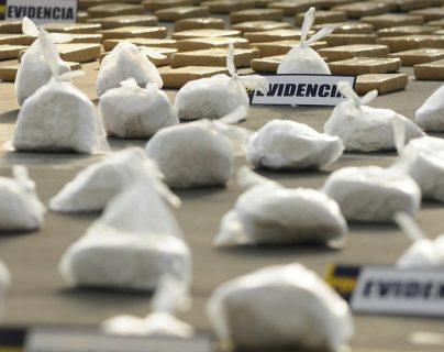 Chile se ha visto tradicionalmente como un país de tránsito de droga, pero su rol se está volviendo más complejo.