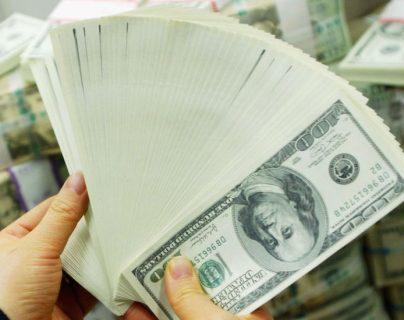 En 2020 se crearon casi un 24% más de dólares.