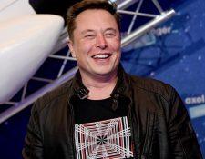 Este 2020 fue un gran año para Elon Musk.