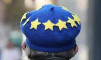 La Unión Europea está formada por 27 estados.
