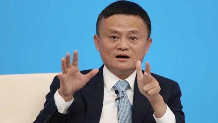 Los problemas de Jack Ma comenzaron cuando se frustró uno de sus grandes negocios: la salida a bolsa del Grupo Hormiga.