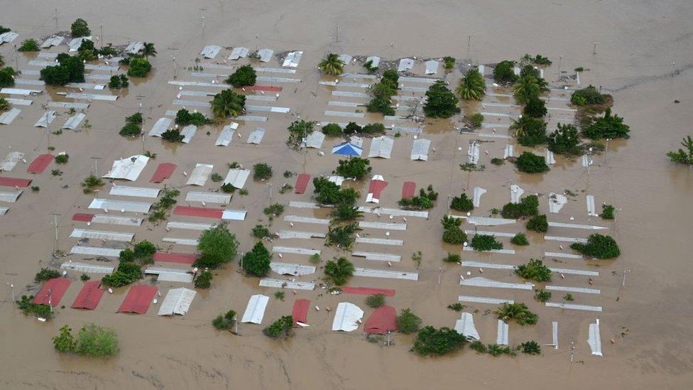 Huracanes Eta e Iota: la crisis humanitaria que dejaron en Centroamérica las tormentas (agravada por la pandemia)