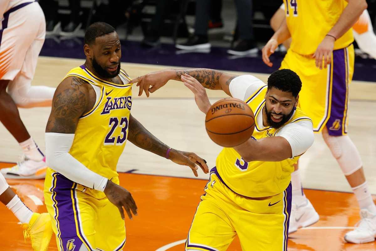 Bucks, Clippers, Heat y Nets, los grandes rivales de Lakers por el título de la NBA en su temporada más incierta