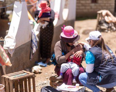 El 2020 dejó más de 27 mil 800 casos de desnutrición aguda