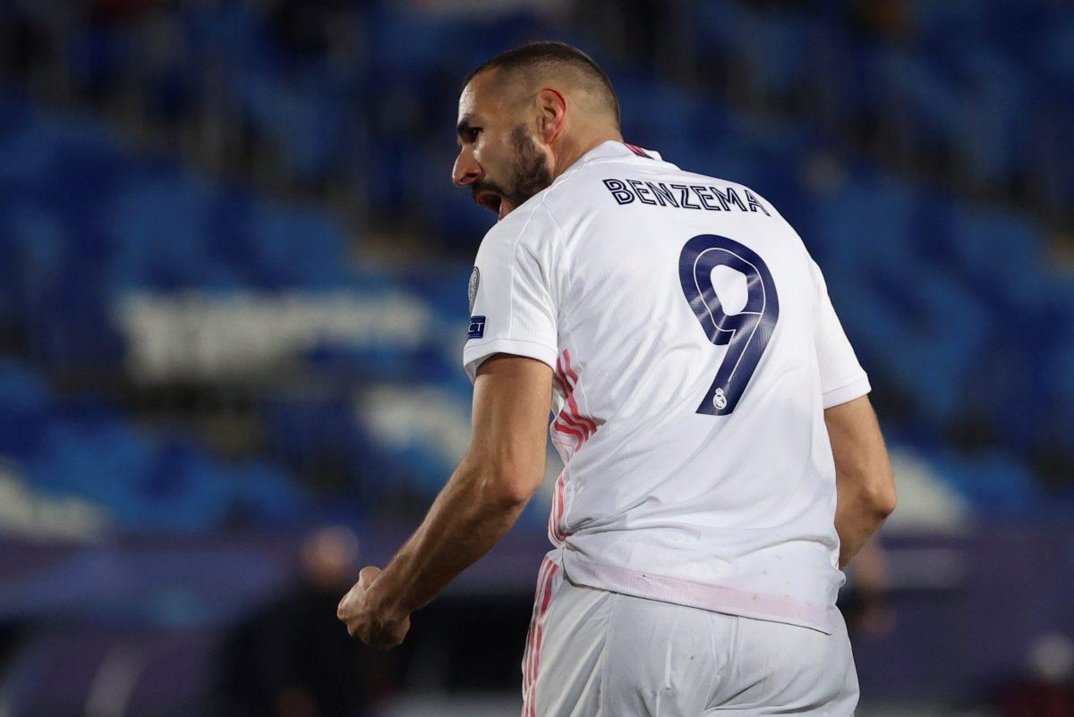 Benzema iguala a Roberto Carlos como extranjero con más partidos en el Real Madrid