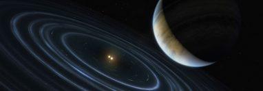 Un exoplaneta a 336 años luz de la Tierra. (Foto: Hemeroteca PL)