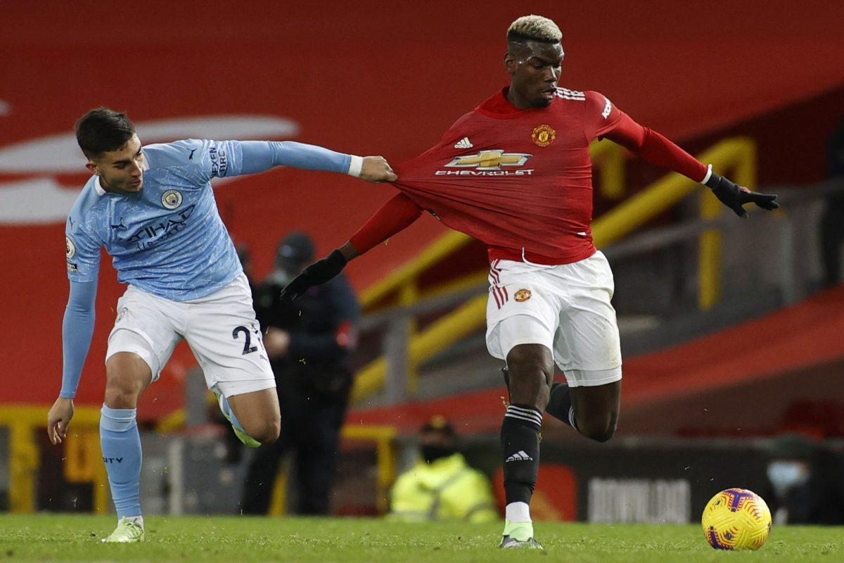 United y City frenan su progresión tras neutralizarse en Old Trafford