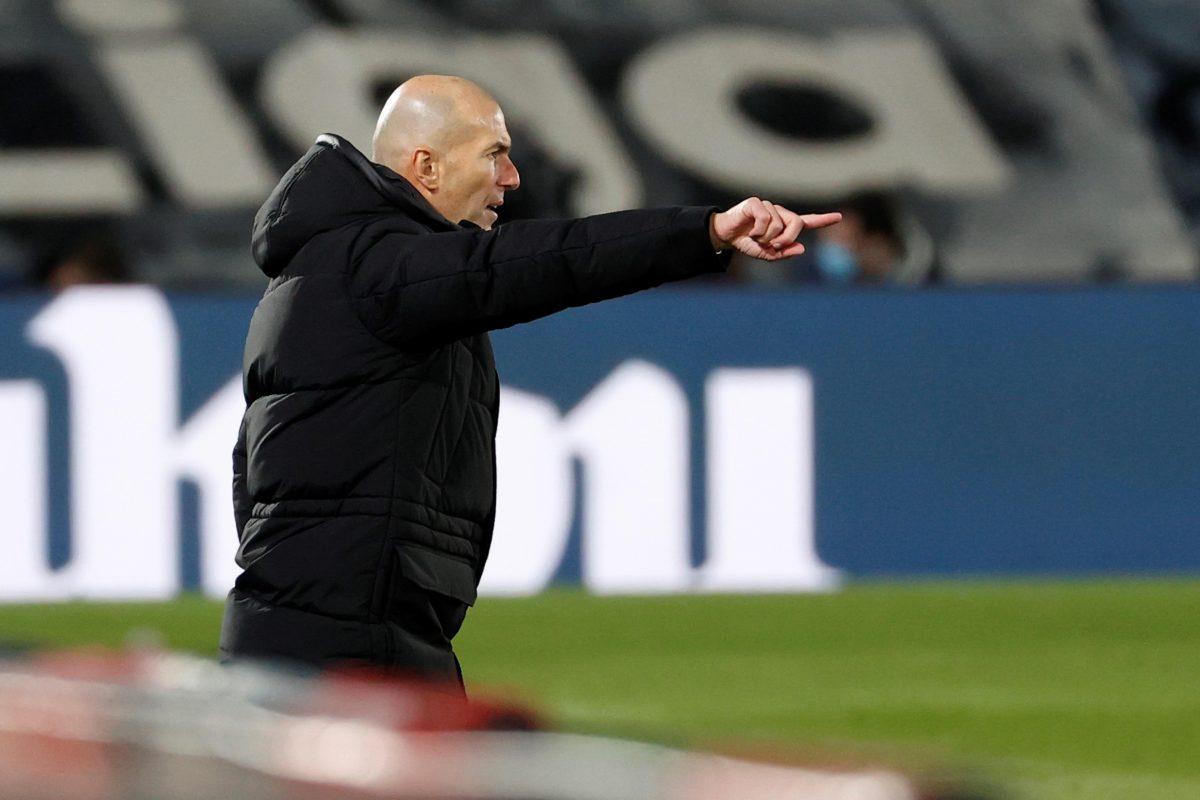 Real Madrid y su fácil camino en la Champions League; Zinedine Zidane muestra respeto por el Atalanta y pide enfocarse en La Liga