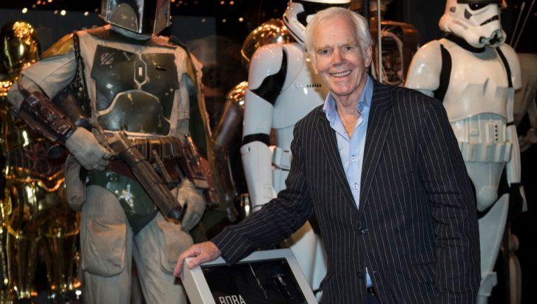 Jeremy Bulloch fue de los actores más queridos de los fanáticos de Star Wars. (Foto Prensa Libre: EFE)
