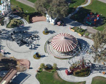 El rancho Neverland de Michael Jackson, vendido a un magnate de EEUU