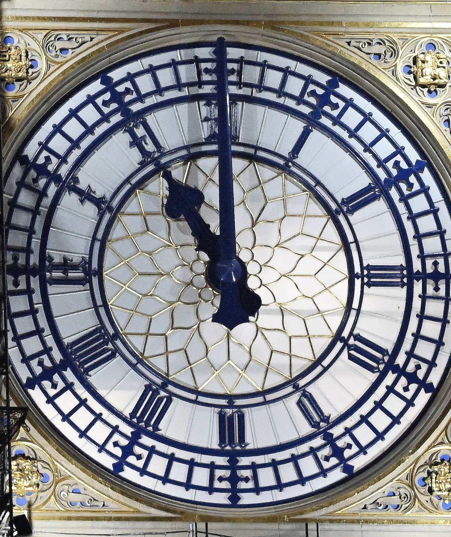 El Reino Unido cortó definitivamente sus lazos con la Unión Europea