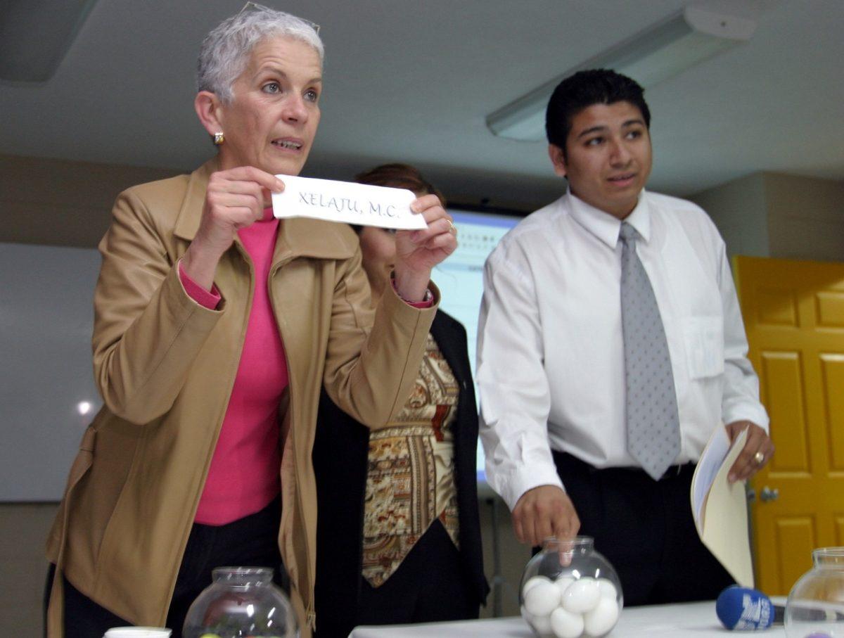 Muere Adela Camacho de Torrebiarte: este fue su paso como dirigente en el futbol guatemalteco