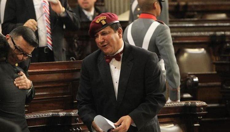 Asalto al Ministerio de Salud: en qué consiste el caso por el que fue detenido Galdámez