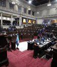 Oficialistas no alcanzaron la mayoría absoluta para aprobar de urgencia nacional la reciente ampliación del estado de calamidad. Fotografía: Congreso.