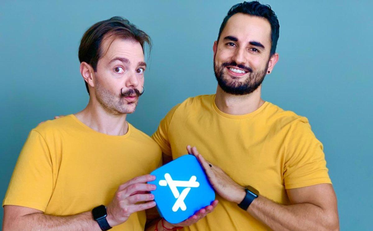 Wakeout, la aplicación desarrollada por dos guatemaltecos que figura entre las mejores del 2020, según Apple