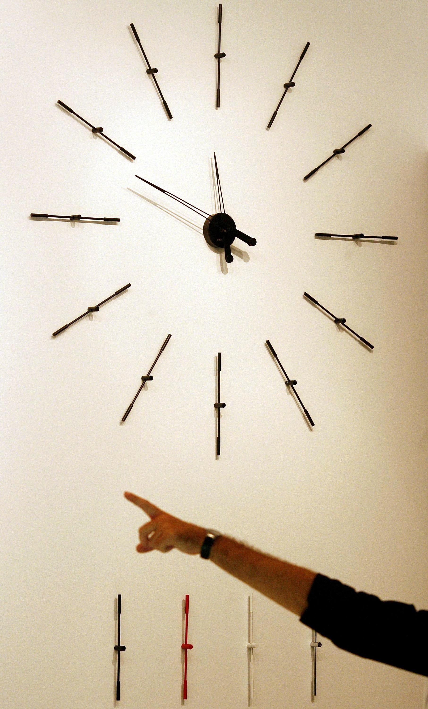 Tiempo, prioridades y hábitos