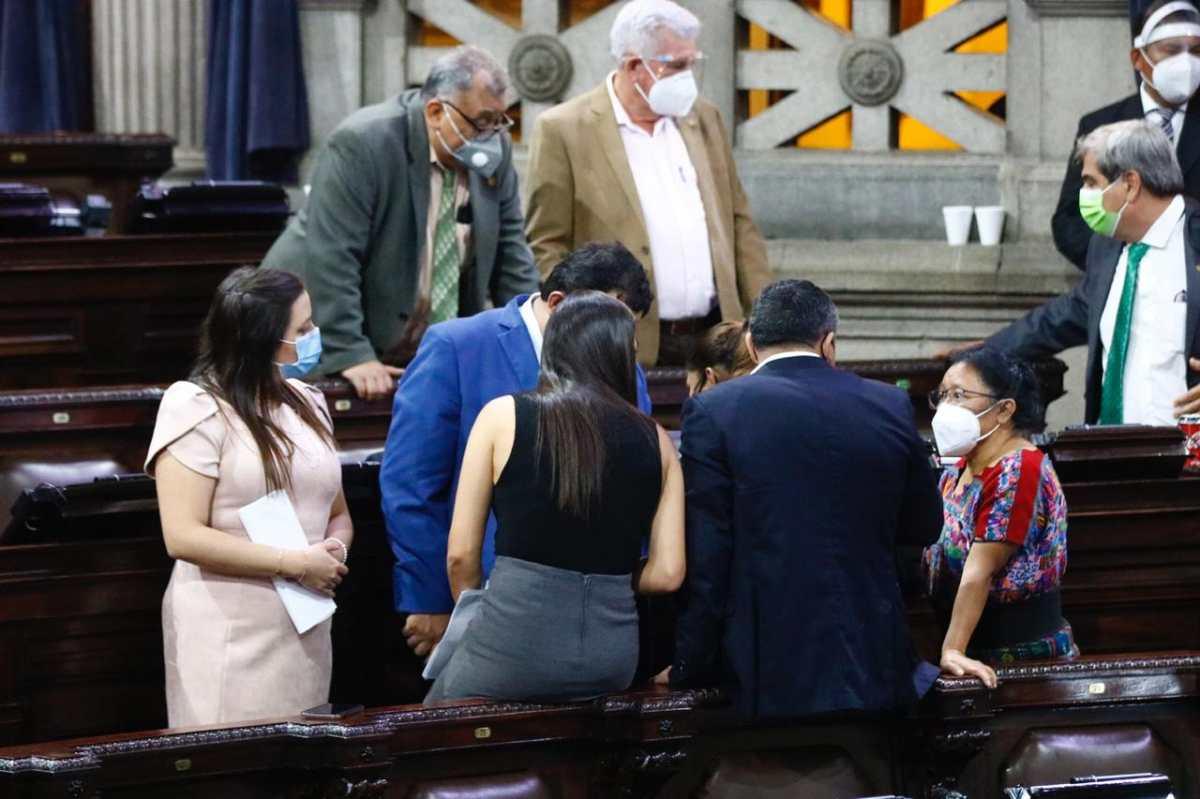 Congreso ratifica con enmiendas la prórroga del estado de Calamidad por Eta e Iota
