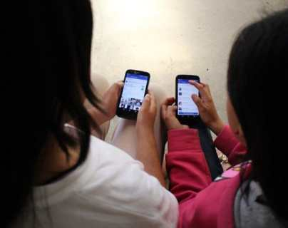 Redes sociales: la nueva modalidad con la que pandilleros reclutan a menores de edad en Guatemala