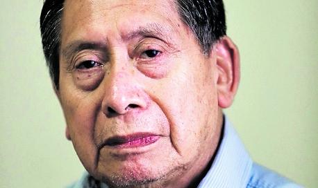 El escritor guatemalteco estuvo al frente de una labor de difusión  comprometido con distintas generaciones de escritores nacionales. (Foto Prensa Libre: Hemeroteca PL)