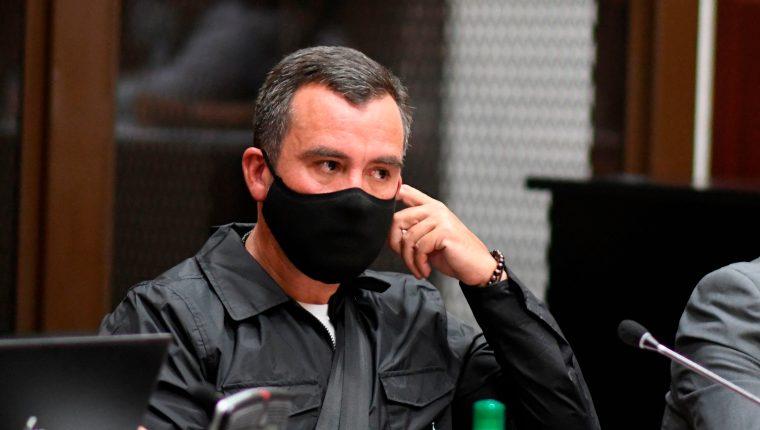 Alejandro Sinibaldi no es colaborador eficaz del Ministerio Público en el caso Construcción y Corrupción, aclara la Feci