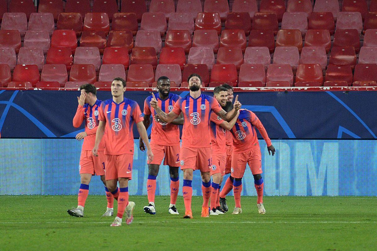 Neymar, Giroud y Frappart atraen los focos de atención en la jornada cinco de la Champions League