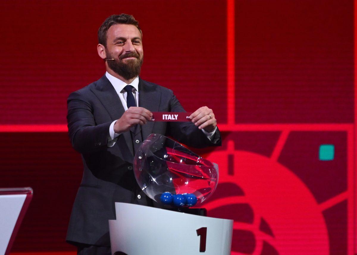 Suiza es la amenaza de Italia, la cuatro veces campeona del mundo, para llegar a Qatar 2022