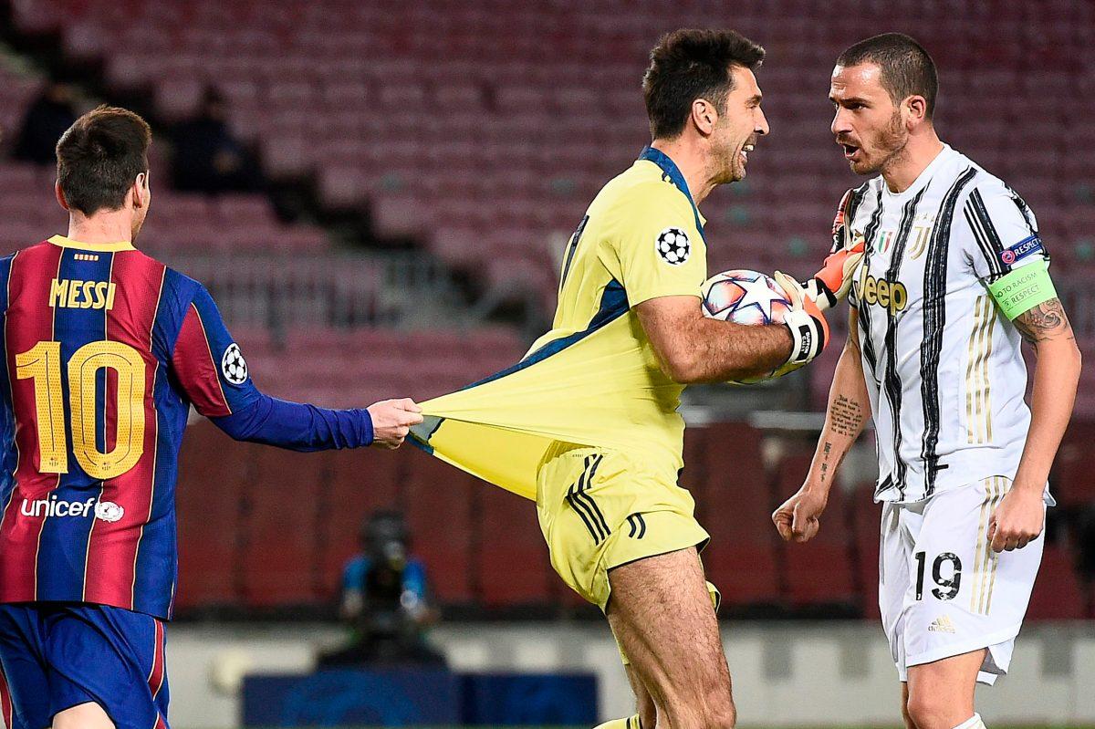 """El adiós de Buffon de la Juve: """"No es fácil cortar este cordón, aquí donde está mi historia, mi alegría, mis lágrimas, mi hogar"""""""