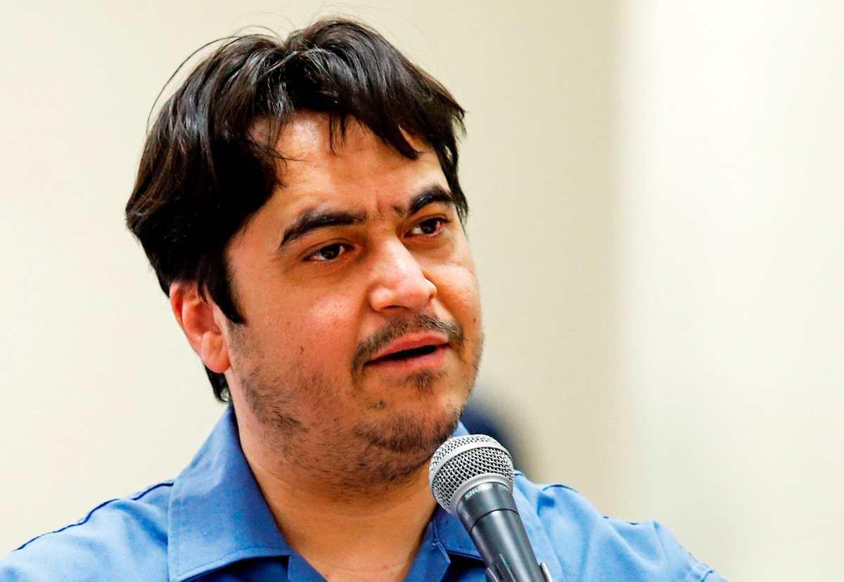 Ruhollah Zam: Irán ejecuta mediante horca al periodista opositor que inspiró protestas en 2017