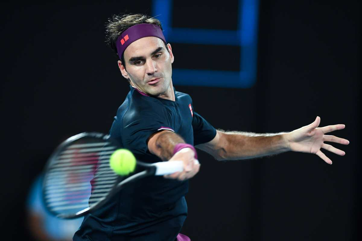 Federer-Nadal-Djokovic en 2021: La eternidad en tiempos de supervivencia