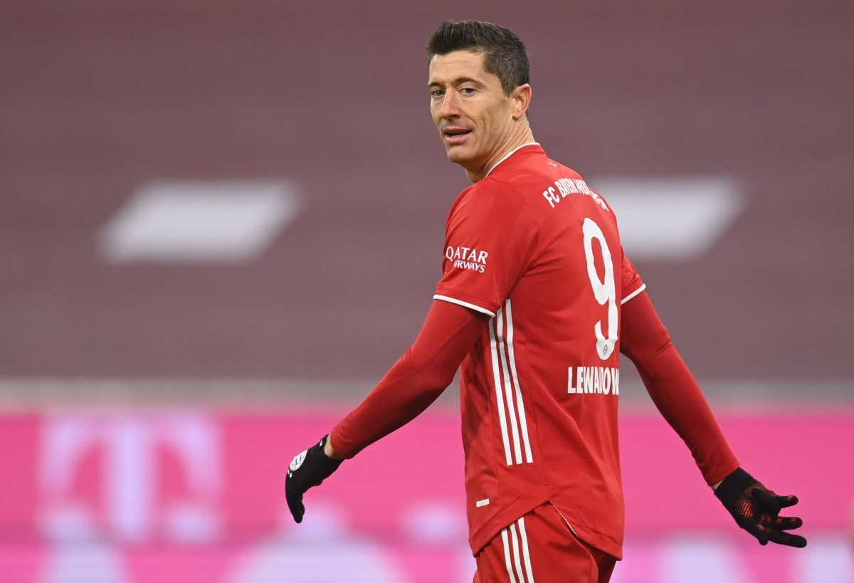 """Lothar Matthäus: """"Si Lewandowski no es The Best no le vuelvo a creer nada más a la Fifa""""."""