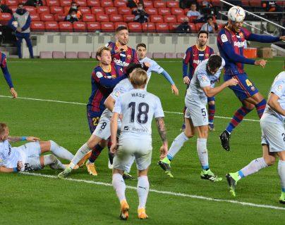Empate 2-2 ante el Valencia: nuevo tropiezo del Barcelona en el Camp Nou