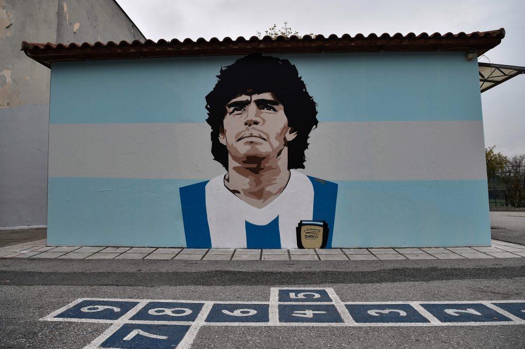 ¿Había alcohol y drogas en el cuerpo de Diego Maradona? Esto reveló el examen toxicológico tras su muerte