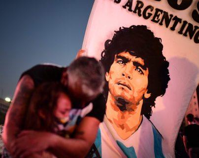 Diego Maradona: A un mes del AD10S del astro argentino que sigue dando de qué hablar