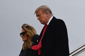 Donald Trump prorroga hasta marzo la suspensión parcial de la inmigración a EE. UU.
