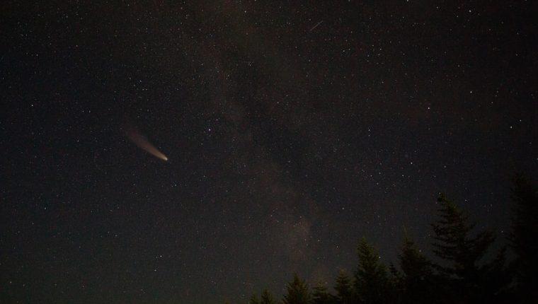 La NASA indicó que el acercamiento de los asteroides no representa peligro para la Tierra. (Foto Prensa Libre: Unsplash)
