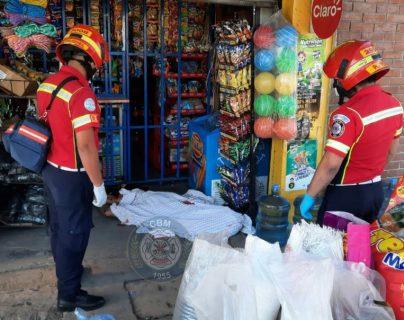 Roja Navidad: Varios muertos en accidentes de tránsito y ataque armado