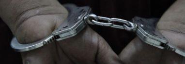 La condena por violación se dictó en Alta Verapaz. Imagen ilustrativa. (Foto Prensa Libre)