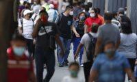 El 13 de marzo de 2020 se dio a conocer el primer caso de covid-19 en Guatemala. (Foto Prensa Libre: Hemeroteca PL)