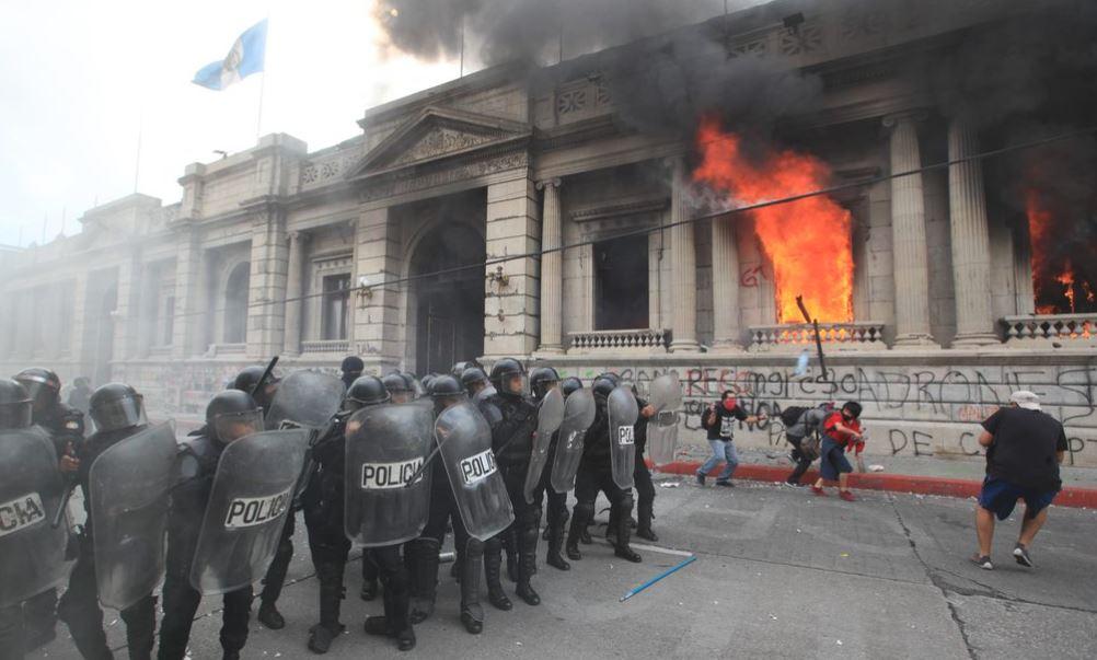 Misión de la OEA informa de su visita a Guatemala y resalta coincidencias y preocupaciones comunes