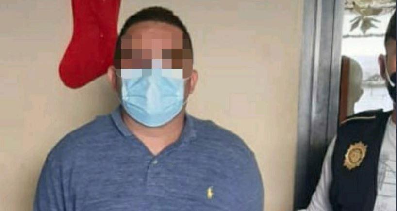 FBI captura a salvadoreño acusado de agresión sexual en Santa Rosa