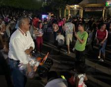 Coronavirus: alcaldes hacen festejos navideños masivos, sin medidas de prevención