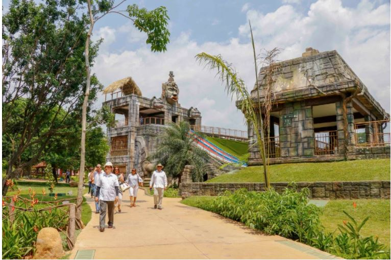 Irtra anuncia reapertura de hostales y parques y presenta tres nuevas atracciones